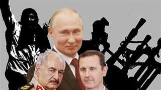 Chuyên gia: Nga đang xây 'lâu đài cát' ở Trung Đông, nỗ lực ở Syria & Libya có thể sẽ sụp đổ?