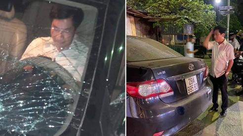 Gia đình bị hại đề nghị không truy cứu hình sự Trưởng Ban Nội chính Thái Bình gây tai nạn chết người