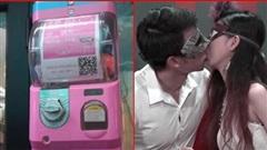 Xuất hiện 'máy ATM tình yêu', hỗ trợ tìm đối tượng hẹn hò cực hiệu quả cho người ế