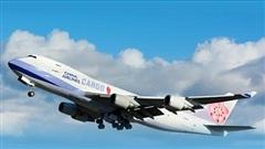 Mỹ cấm các hãng hàng không Trung Quốc từ ngày 16/6