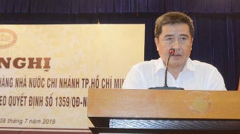 Bố vợ tương lai của Công Phượng là Giám đốc Ngân hàng Nhà nước chi nhánh TP.HCM