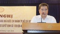 Bố vợ tương lai của Công Phượng là Giám đốc Ngân hàng Nhà nước TP.HCM