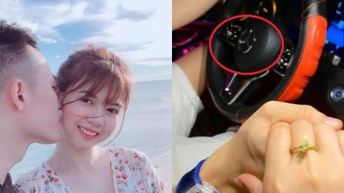 Màn cầu hôn bằng nhẫn cỏ 0 đồng của thanh niên Quảng Trị nhưng nhìn vào mấu chốt 'tiền tỷ' ai cũng thấy môn đăng hộ đối làm sao!
