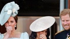 Thêm bằng chứng cho thấy Meghan Markle có thể đã lên kế hoạch hại chị dâu Kate bằng bài báo nói dối