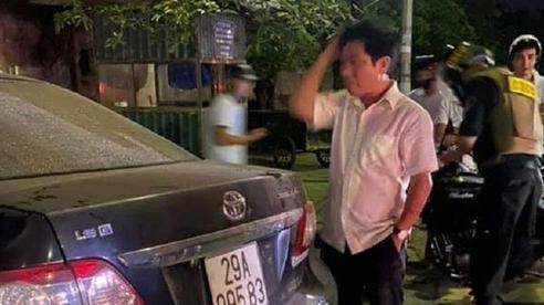 Đề xuất cách hết chức vụ Đảng của Trưởng ban Nội chính Tỉnh ủy Thái Bình