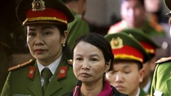 Mẹ nữ sinh giao gà Điện Biên lại sắp hầu tòa