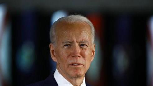 Ông Biden tiếp tục 'vượt mặt' Tổng thống Trump trong thăm dò dư luận