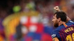 Tiết lộ sốc ngày 1-6 của Barcelona và khoản phí 22.000 tỉ đồng