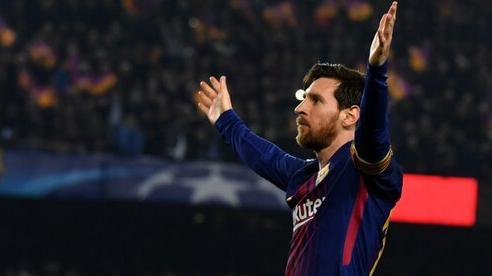 Messi: 'Bóng đá và cuộc sống sẽ chẳng còn như trước'