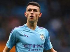 Cầu thủ Man City có nguy cơ bị phạt vì vi phạm giãn cách xã hội
