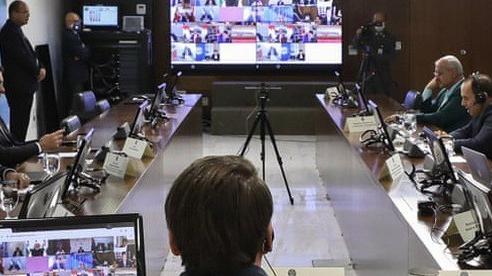 Vượt qua khủng hoảng Covid-19: Động thái từ G20 và bước ngoặt nỗ lực toàn cầu