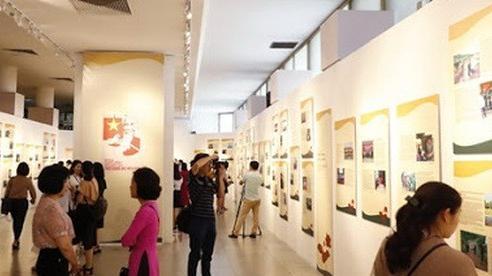 Đào tạo, bồi dưỡng kiến thức chuyên môn về bảo quản phòng ngừa và ứng phó rủi ro cho các bảo tàng