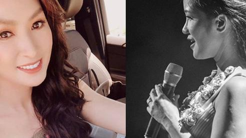 'Hai lần đò' trắc trở của 2 ca sĩ nổi tiếng showbiz Việt cùng tên Hồng Nhung