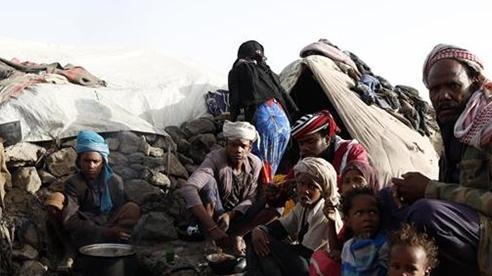 Kuwait kêu gọi tìm kiếm giải pháp chính trị tại Yemen