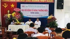 ĐHĐCĐ Nam Tân Uyên (NTC): Nửa đầu năm dự hoàn tất thanh toán đền bù cho PHR thông qua 2 đợt, tháng 8/2020 sẽ tiến hành kế hoạch tăng vốn, chuyển sàn HoSE