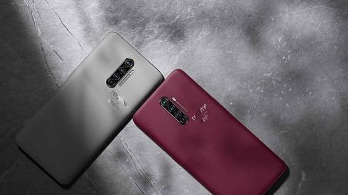 Realme toàn cầu duy trì vị trí top 7 thương hiệu smartphone, đạt 35 triệu người dùng