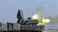 Thổ Nhĩ Kỳ tuyên bố tiếp tục phá hủy tổ hợp phòng không Pantsir-S1 của LNA