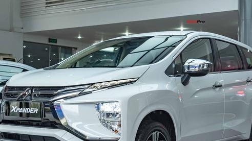 Khách hàng Việt cần chi thêm bao tiền để lăn bánh Mitsubishi Xpander 2020 vừa ra mắt?