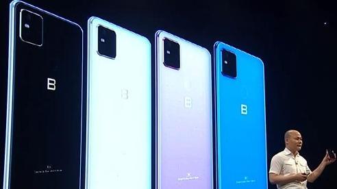 CEO BKAV Nguyễn Tử Quảng: 'Hỡi những ai đang chỉ trích Bphone, BKAV đang xây dựng nền công nghiệp smartphone Việt Nam đấy'