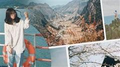 Cô gái 9X đổ hết vốn liếng 10 năm đi làm để đi chơi: Du lịch 62 tỉnh thành Việt Nam vẫn chưa thấy 'đã'