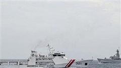 Indonesia quyết không để Trung Quốc 'quên' phán quyết của vụ kiện Biển Đông