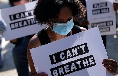 Biểu tình ở Mỹ : Bệnh cũ tái phát