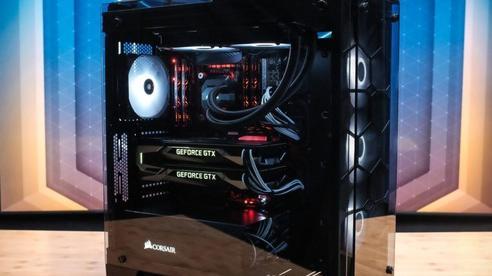 Tác hại lớn khi đặt case PC dưới sàn nhà
