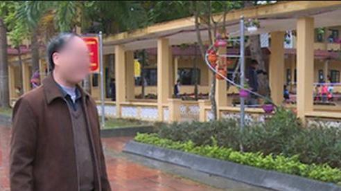 Tây Ninh: Tạm đình chỉ thầy giáo bị tố dâm ô học sinh nam