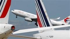 Mỹ định 'cấm cửa' loạt hãng hàng không Trung Quốc