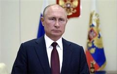Nga công bố chính sách răn đe hạt nhân mới