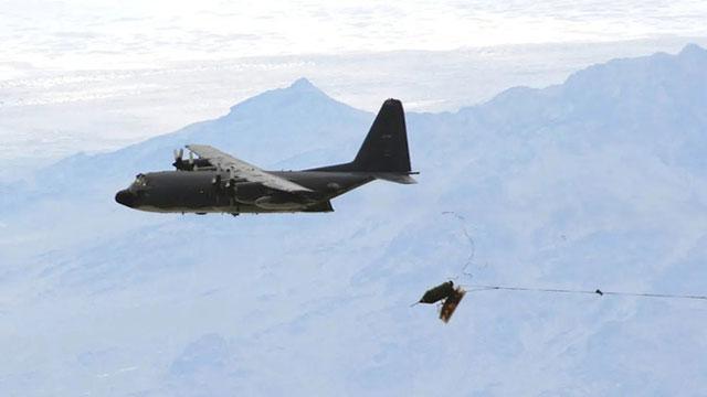 Từ bài học tập kích tên lửa Syria, Mỹ phát triển 'siêu vũ khí' xuyên thủng PK Nga - Trung?