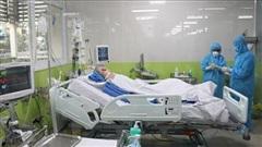 Bệnh nhân 91 tỉnh hoàn toàn, nhiều khả năng không cần ghép phổi