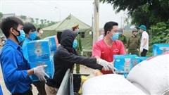 Hà Nội: Vận động cán bộ, công chức, người lao động ủng hộ một ngày lương cho phòng, chống Covid-19