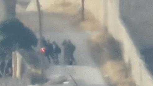 Mỹ - Thổ đứng sau 'giật dây', Quân đội Syria bị đánh tới tấp: Tham vọng của Nga khó thành