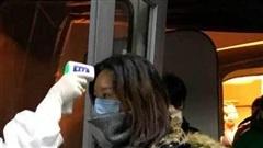 Che giấu nhiễm Covid-19, cô gái TQ đối mặt án 7 năm tù