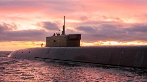 Chỉ có thể là Nga: Cùng lúc đóng mới 6 lớp tàu ngầm 'khuynh đảo đại dương' trong tương lai