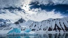 Cận cảnh cuộc sống làm bạn với băng giá và cá biển ở Bắc Cực