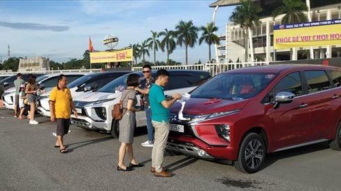 Ô tô giá rẻ chen chân ra mắt Việt Nam, kẻ thành công người rút êm