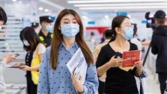 Thách thức cho sinh viên ra trường đúng mùa dịch tại Trung Quốc