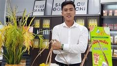Chàng trai Sài Gòn đưa bánh tráng Việt ra 42 quốc gia