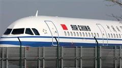 Mỹ tuyên bố cấm các hãng hàng không chở khách của Trung Quốc từ 16/6
