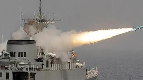 Vụ tàu Iran bắn nhầm đồng đội: Lộ thay đổi bí mật trên tên lửa Trung Quốc dẫn tới thảm kịch