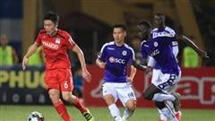 Sân Hàng Đẫy đón 10.000 CĐV xem trận CLB Hà Nội - HAGL