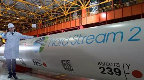 Ba Lan định phạt Gazprom về dự án Nord Stream-2