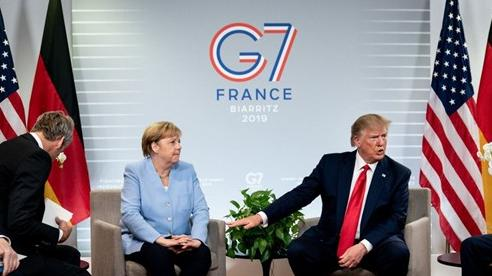 Tổng thống Trump đơn độc khi đồng minh châu Âu quay lưng