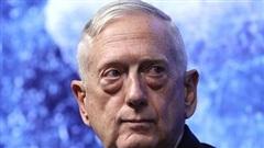 Cựu bộ trưởng quốc phòng Mỹ thẳng thừng chỉ trích ông Trump