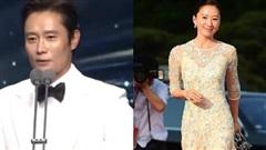 Oscar Hàn Quốc 2020: 'Bà cả' Kim Hee Ae trắng tay, Lee Byung Hun vượt mặt cả ngôi sao 'Ký sinh trùng' Song Kang Ho