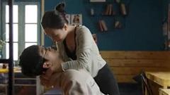 'Nhà trọ Balanha' tập 34, Nhi đè Nhân ra để tỏ tình