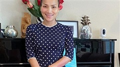 Gương mặt khôi phục thần kỳ của Hồng Ngọc sau tai nạn nổ nồi xông hơi tại nhà