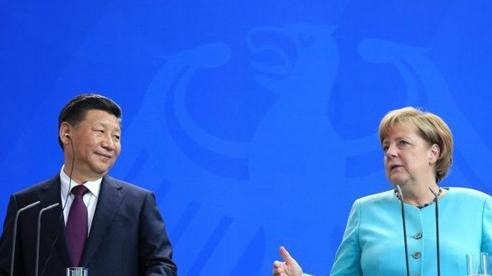 Lịch dự kiến của Thượng đỉnh EU-Trung Quốc tại Đức bị hoãn vì Covid-19